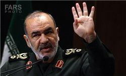ایران بازیگر قدرتمند منطقه و جهان