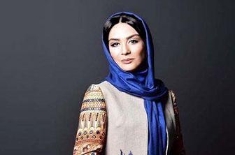 عکس بانمکی که خانم بازیگر به مناسبت تولدش منتشر کرد