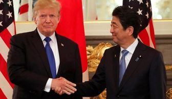 تصویب توافق تجاری بین ژاپن و آمریکا