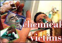 هشدار به ۴ هزار جانباز شیمیایی تهران
