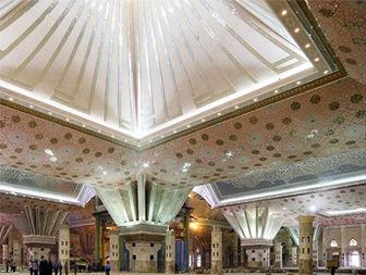 مردم کاخ ساخته شده را به پای امام نگذارند