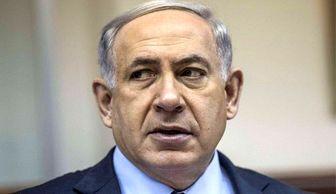 نتانیاهو صهیونیستها را به جان هم انداخت