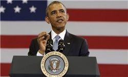 واکنش اوباما به انتخاب نخست وزیر عراق