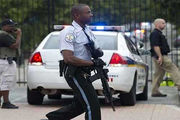 102 کشته و زخمی در تیراندازیهای روز گذشته در آمریکا
