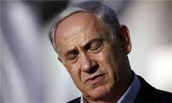 نتانیاهو: فقط من میتوانم در برابر ایران بایستم