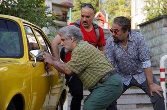بازگشت «رضا عطاران» به سینماها با لباس زندان/ عکس