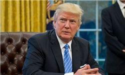 ترامپ ایران را محکوم کرد