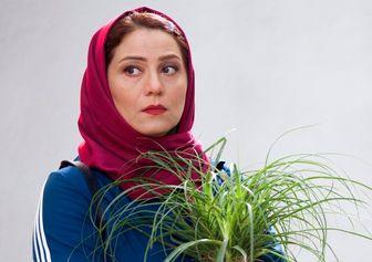 خوانندگی شبنم مقدمی در برنامه همرفیق +فیلم