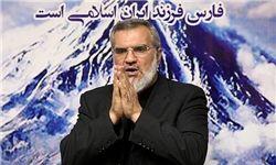 رویانیان: احمدینژاد تکلیفم را مشخص کند