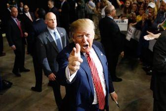 انتشار پیشنویس لایحه استیضاح مجدد ترامپ