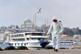 رکود صنعت گردشگری ترکیه در دوران کرونا