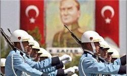 نیروهای نظامی ترکیه وارد خاک عراق شدند