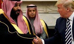 هدف ترامپ از حمایت عربستان چیست؟