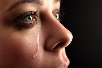 نقش مهم اشک چشم در دفع سموم بدن