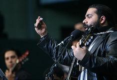 کنسرت رضا صادقی درحمایت ازبیماران «ام اس»