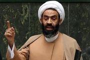 متاسفانه آقای روحانی برای اداره کشور در اتاق شیشه ای بود نه در میدان
