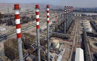تولید روزانه بنزین یورو ۵ به ۴۰ میلیون لیتر می رسد
