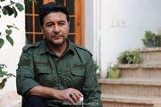پایان تصویربرداری فیلم کوتاه «باران» با بازی امیرحسین صدیق