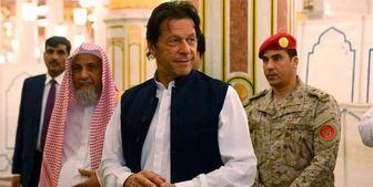 پاسخ نخست وزیر پاکستان به دروغهای ترامپ