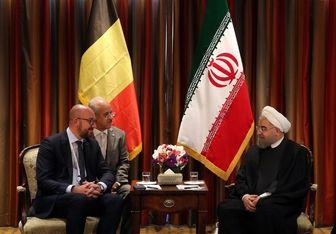 استقبال ایران از حضور شرکتهای بلژیکی برای سرمایه گذاری