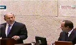 نتانیاهو: اسرائیل نمی خواهد ایران هستهای شود