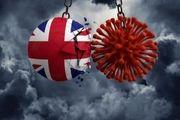 فرد مبتلا به کرونای انگلیسی تا ۷ نفر را آلوده میکند