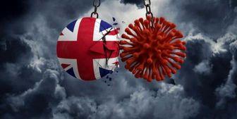 تعلیق پروازها بین پکن و لندن از ترس کرونای انگلیسی