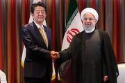 برنامههای حضور نخستوزیر ژاپن در تهران