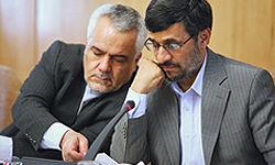 """رئیسجمهور گفت """" رحیمی حتی یک خط تخلف هم ندارد """""""