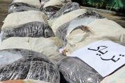 ناکامی قاچاقچیان در انتقال تریاک