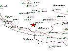 زلزله۴.۹ ریشتری در فارس