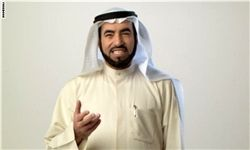 توهین مبلغ کویتی به ایران همزمان با ورود روحانی به کویت