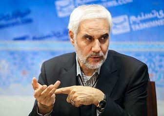 مهرعلیزاده: ضوابط اجرایی حقوقهای بالا اصلاح شود