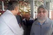 توضیحات رئیس دفتر رئیس جمهور در رابطه با حضور روحانی در توچال/فیلم