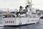 راهپیمایی دریایی در غزه برگزار میشود