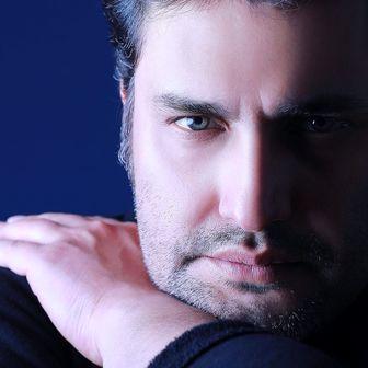 استایل جذاب امیرمحمد زند در حال گردش /عکس