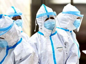 ویروس کرونا وارد کاتالونیا شد