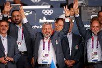 انتخابات کمیته المپیک؛ شیفتگان خدمت یا…