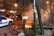 نقش پررنگ آمریکا در اعتراضات اخیر مردمی ایران
