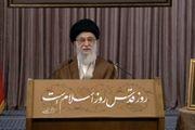 بازتاب سخنرانی روز قدس رهبر در رسانههای زبان رژیم صهیونیستی