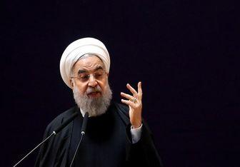 روحانی: هم هلال شیعی و هم مثلث سنی سخن غلطی است/سنی و شیعه برادر هستند