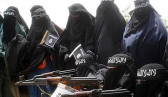 زنان سعودی چگونه جذب داعش می شوند؟