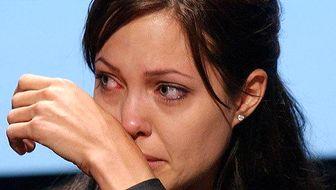 آنجلینا جولی؛ قربانی آزارهای تهیهکننده هالیوودی