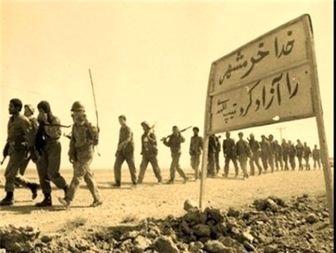 حماسه فتح خرمشهر در قاب خاطرات رزمنده میاندوآبی