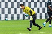نیمکت نشینی بیرانوند در لیگ فوتبال پرتغال