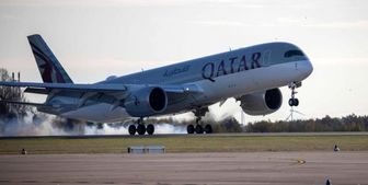 استفاده از حریم هوایی عربستان سعودی از سر گرفته شد