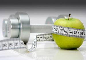با این برنامه غذایی به سرعت وزن کم کنید