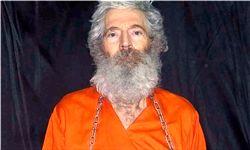 واشنگتن، باز هم ادعاها درباره پرونده «رابرت لوینسون» را تکرار کرد
