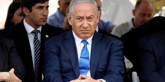 کاخ آروزهای نتانیاهو فروریخت