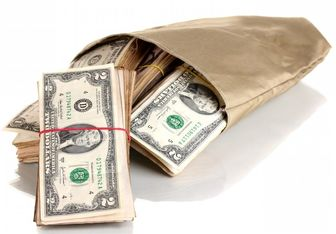 """""""دلار بانکی"""" قد کشید/ نرخ ارز امروز 18 بهمن 96"""